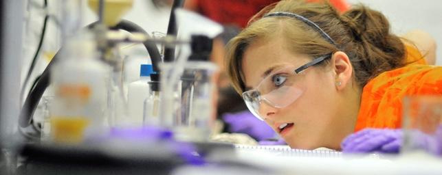 حوزه کاری در تجهیزات آزمایشگاهی