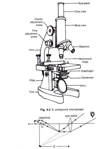 میکروسکوپ های ترکیبی
